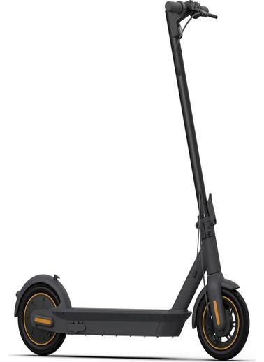 Ninebot KickScooter MAX G30 Siyah